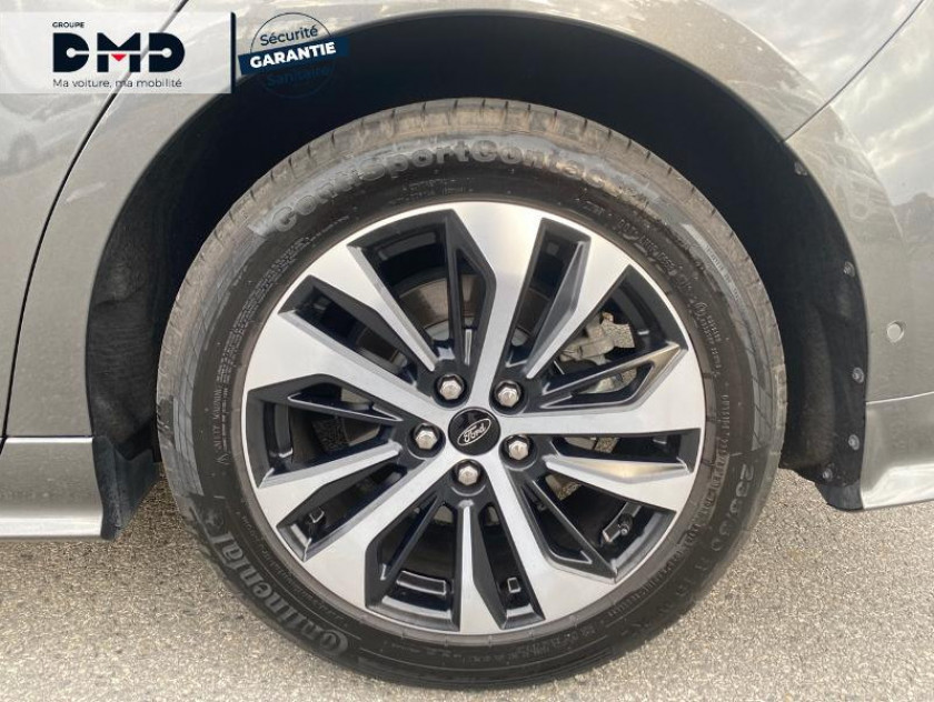 Ford S-max 2.0 Ecoblue 190ch St-line Bva8 Euro6.2 - Visuel #13
