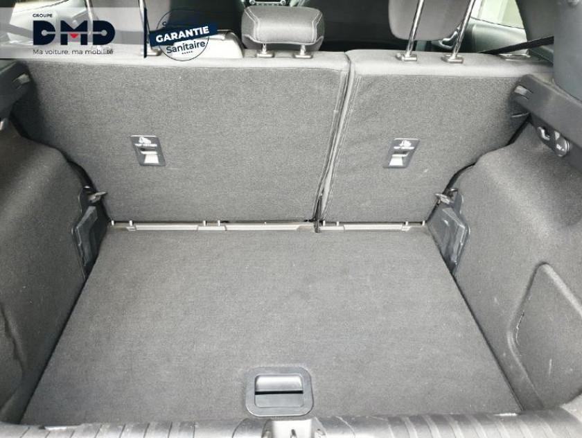 Ford Puma 1.5 Ecoblue 120ch Titanium 6cv - Visuel #12