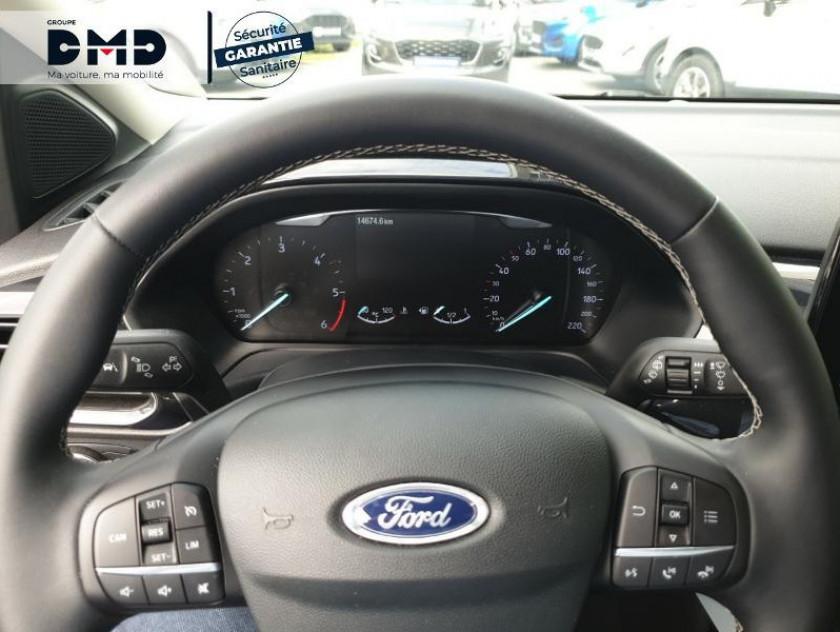 Ford Puma 1.5 Ecoblue 120ch Titanium 6cv - Visuel #7