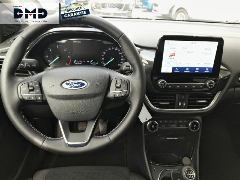 Ford Puma 1.5 Ecoblue 120ch Titanium 6cv - Visuel #5