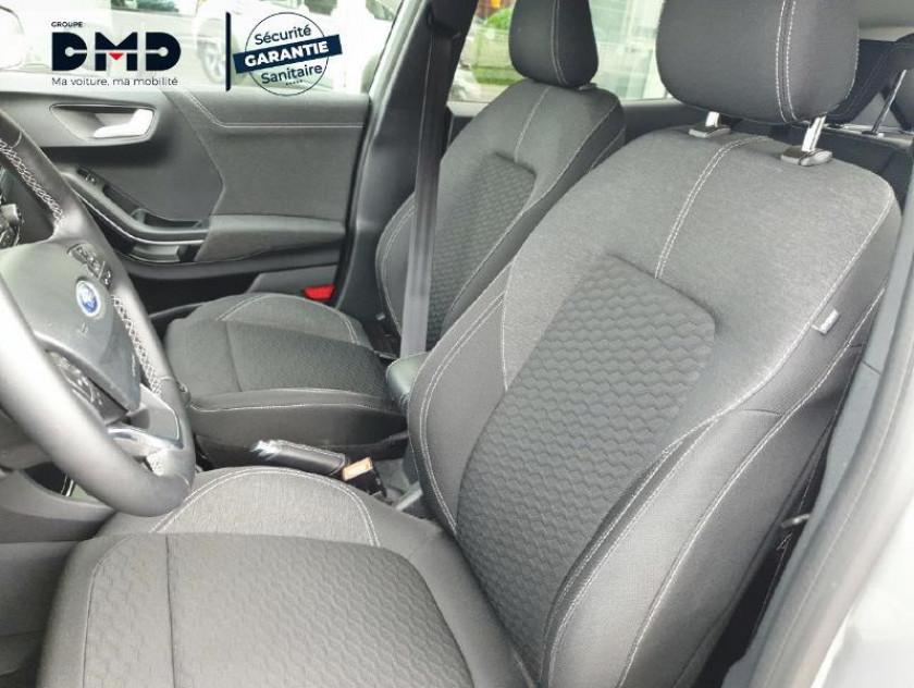 Ford Puma 1.5 Ecoblue 120ch Titanium 6cv - Visuel #9