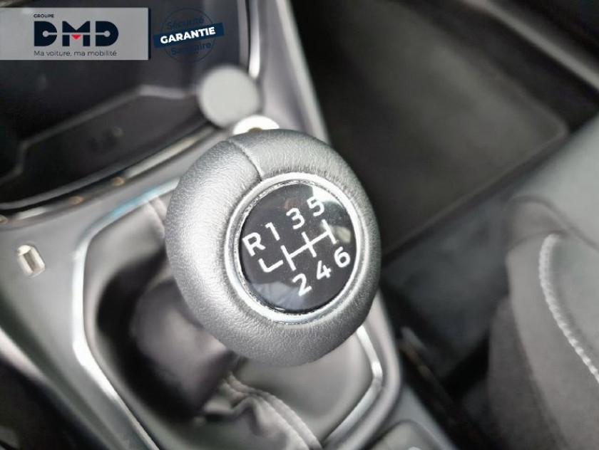 Ford Puma 1.5 Ecoblue 120ch Titanium 6cv - Visuel #8