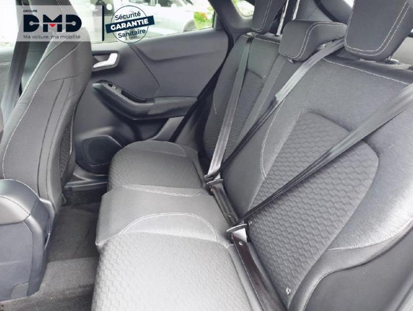 Ford Puma 1.5 Ecoblue 120ch Titanium 6cv - Visuel #10