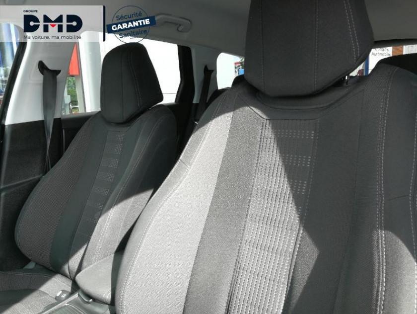 Peugeot 308 Sw 1.6 Bluehdi 120ch Allure S&s - Visuel #9