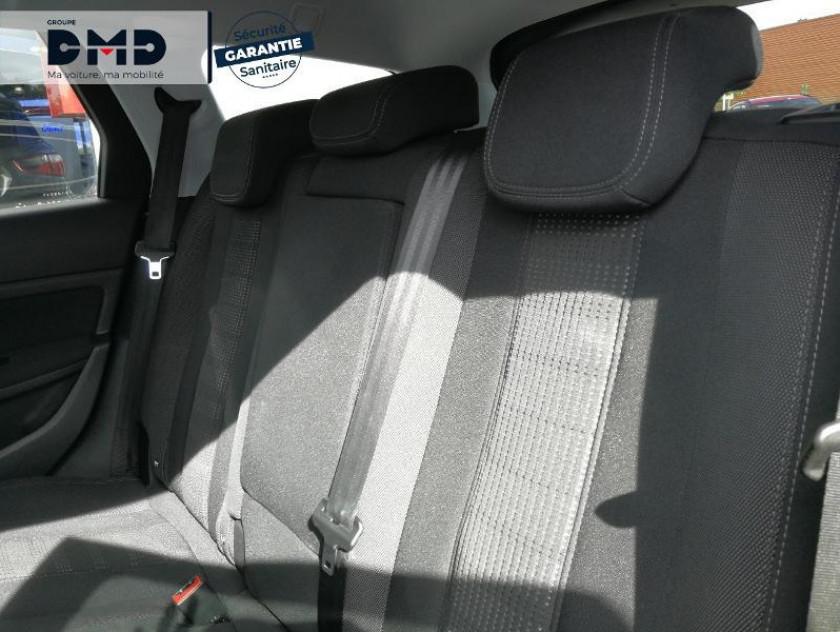 Peugeot 308 Sw 1.6 Bluehdi 120ch Allure S&s - Visuel #10