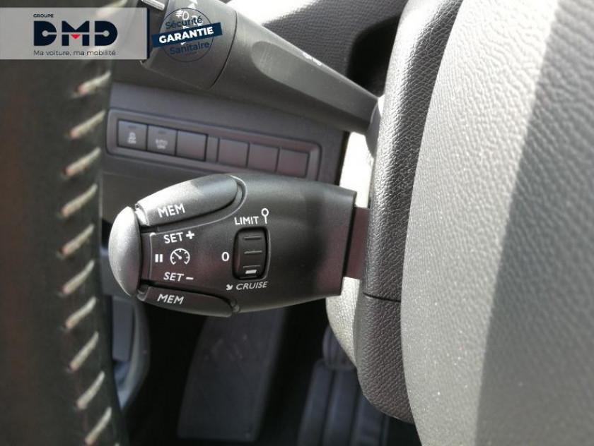 Peugeot 308 Sw 1.6 Bluehdi 120ch Allure S&s - Visuel #15
