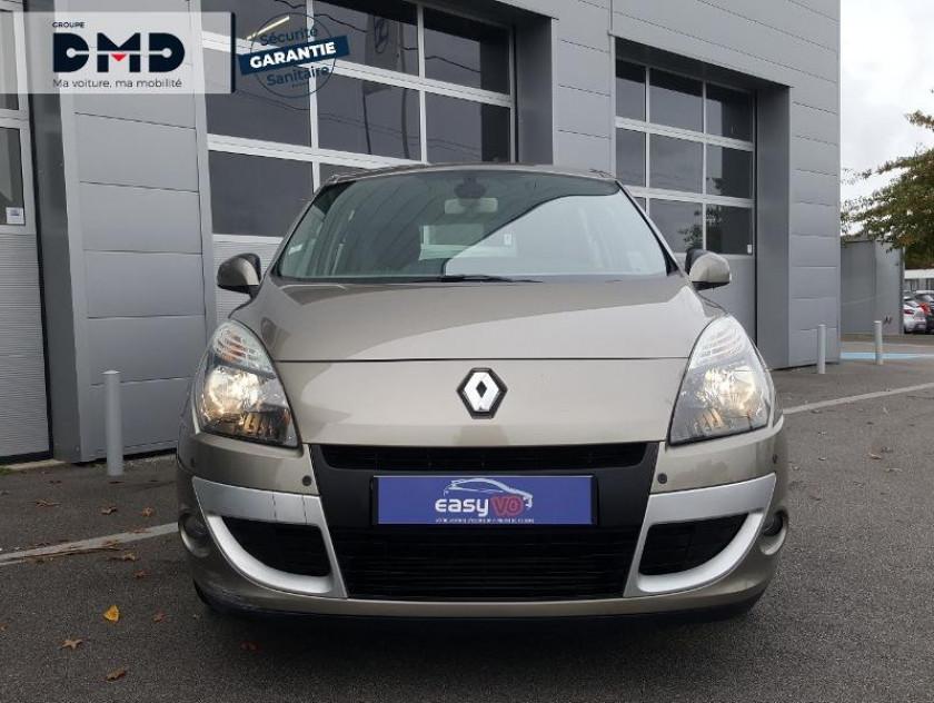 Renault Scenic 1.5 Dci 105ch Dynamique - Visuel #4