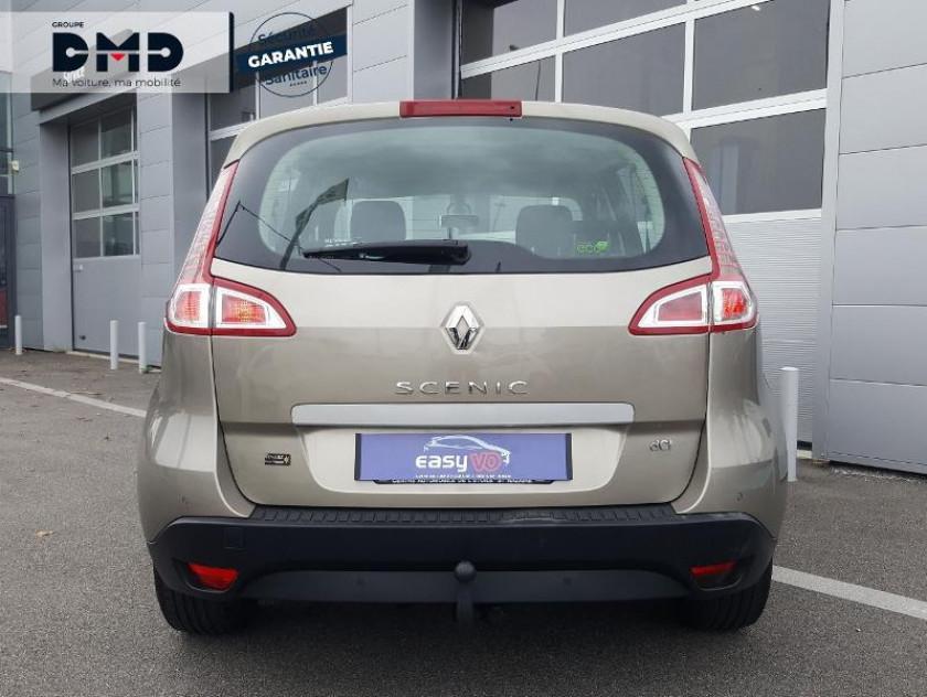 Renault Scenic 1.5 Dci 105ch Dynamique - Visuel #11