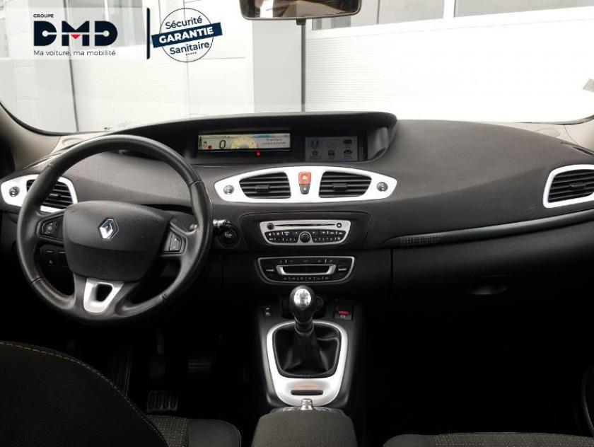 Renault Scenic 1.5 Dci 105ch Dynamique - Visuel #5
