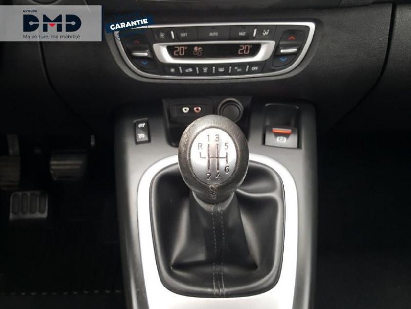 Renault Scenic 1.5 Dci 105ch Dynamique - Visuel #8