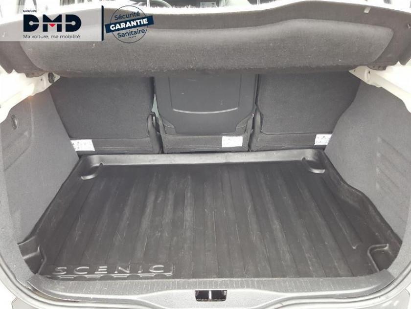 Renault Scenic 1.5 Dci 105ch Dynamique - Visuel #12