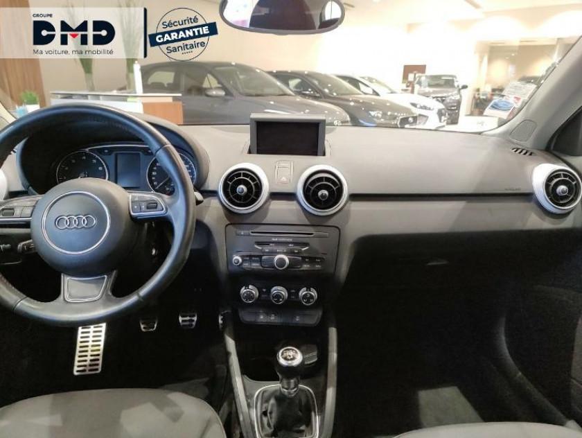 Audi A1 Sportback 1.2 Tfsi 86ch Urban Sport - Visuel #5