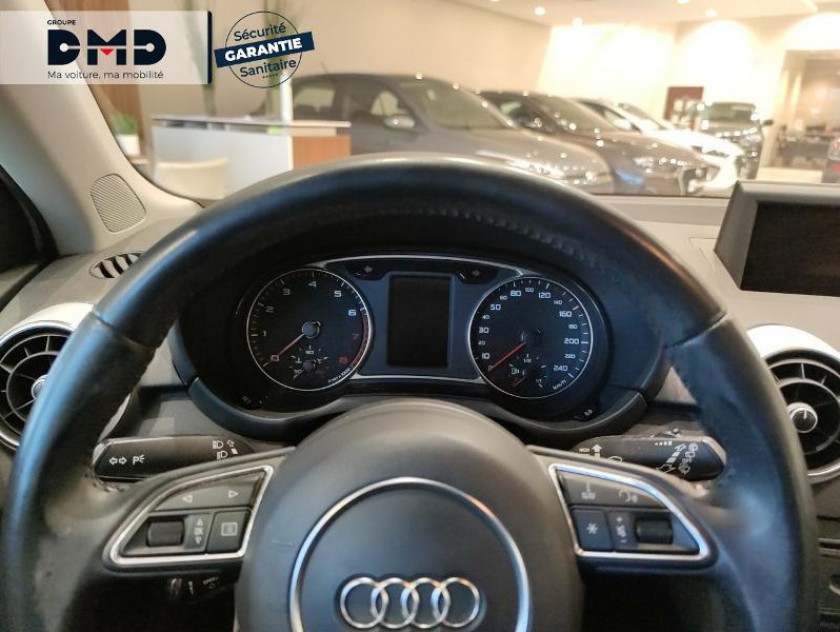 Audi A1 Sportback 1.2 Tfsi 86ch Urban Sport - Visuel #7