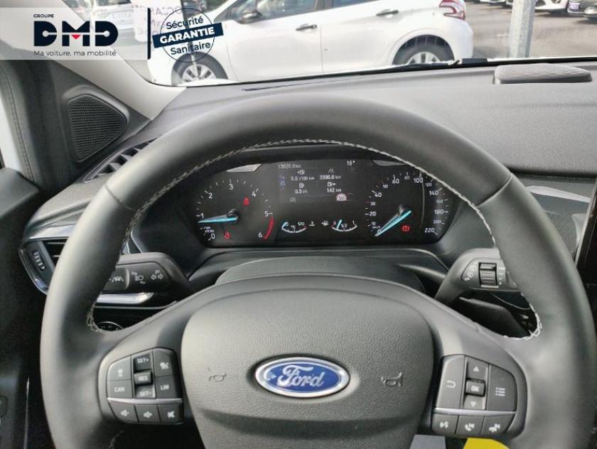 Ford Puma 1.5 Ecoblue 120ch Titanium - Visuel #7