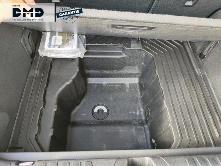 Ford Puma 1.5 Ecoblue 120ch Titanium - Visuel #15
