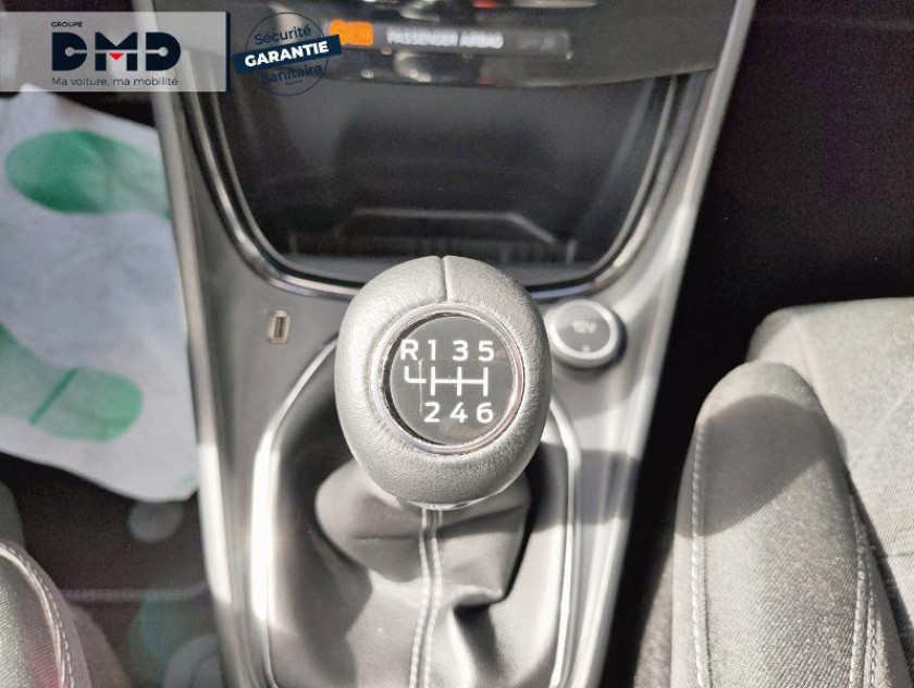 Ford Puma 1.5 Ecoblue 120ch Titanium - Visuel #8