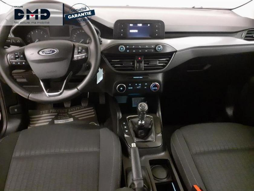 Ford Focus 1.0 Ecoboost 100ch Trend - Visuel #5