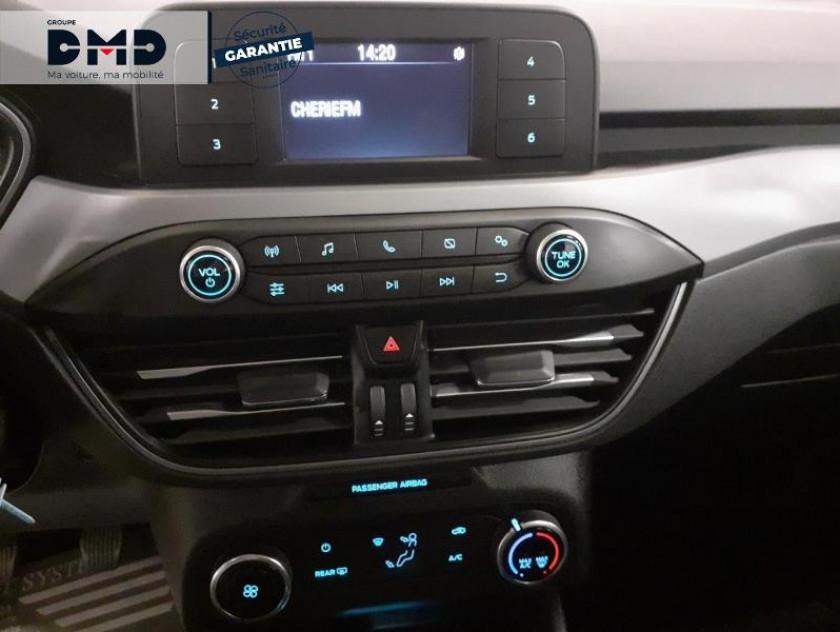 Ford Focus 1.0 Ecoboost 100ch Trend - Visuel #6