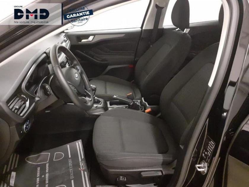 Ford Focus 1.0 Ecoboost 100ch Trend - Visuel #9