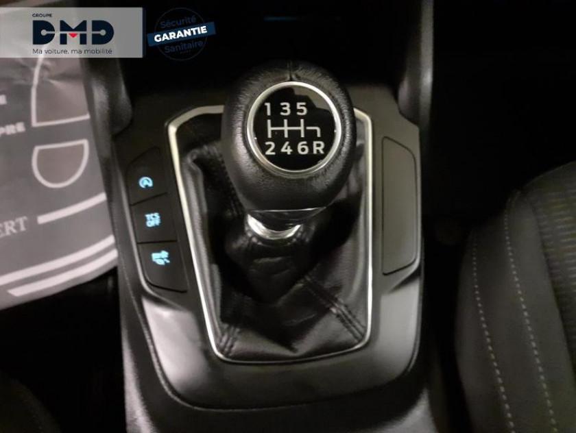 Ford Focus 1.0 Ecoboost 100ch Trend - Visuel #8