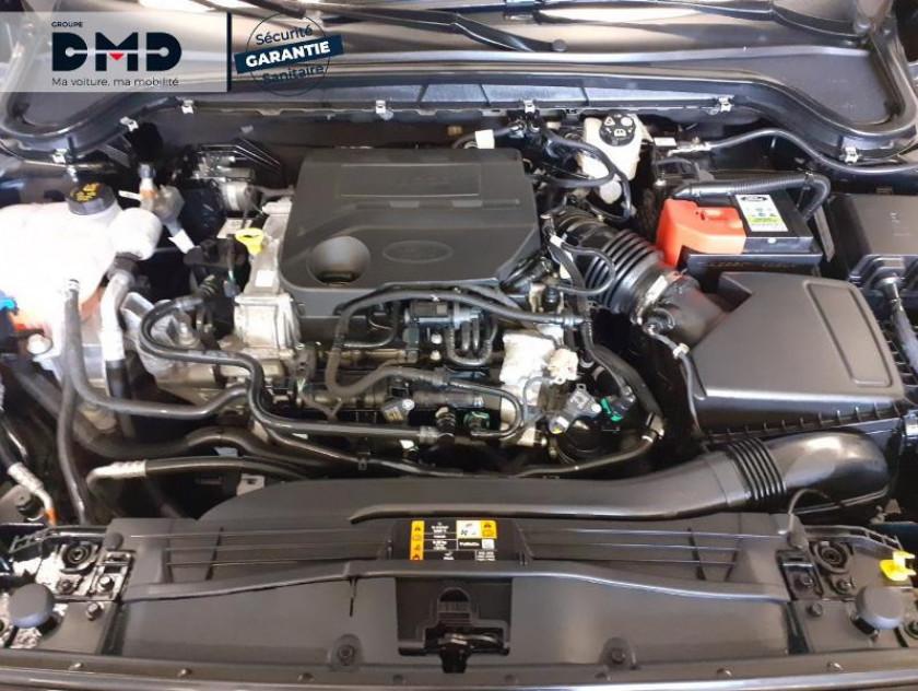 Ford Focus 1.0 Ecoboost 100ch Trend - Visuel #14