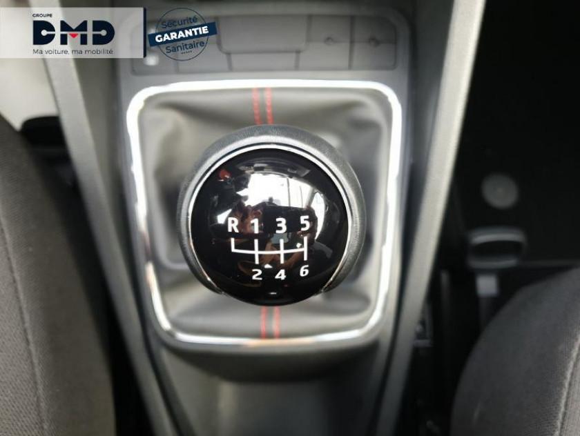 Seat Ibiza 1.2 Tsi 110ch Fr - Visuel #8