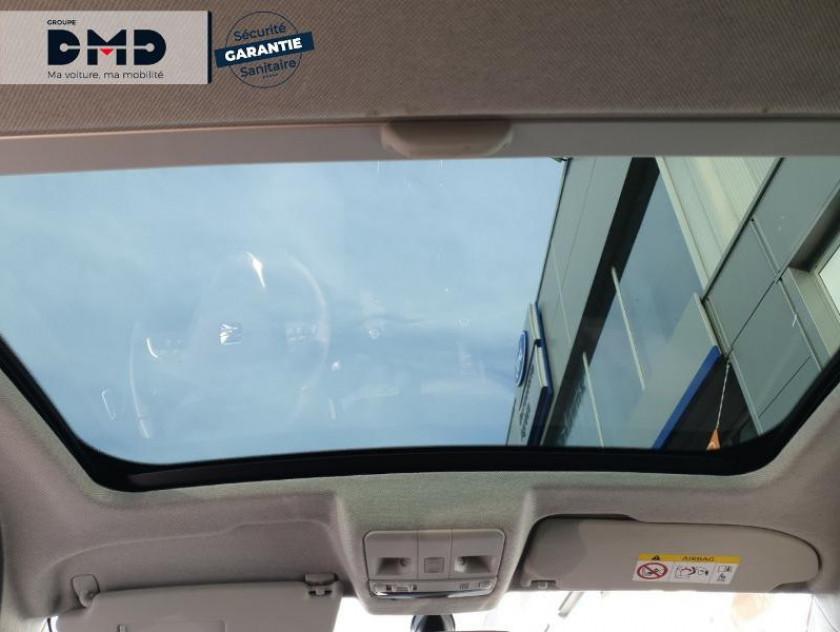 Seat Ibiza 1.2 Tsi 110ch Fr - Visuel #14