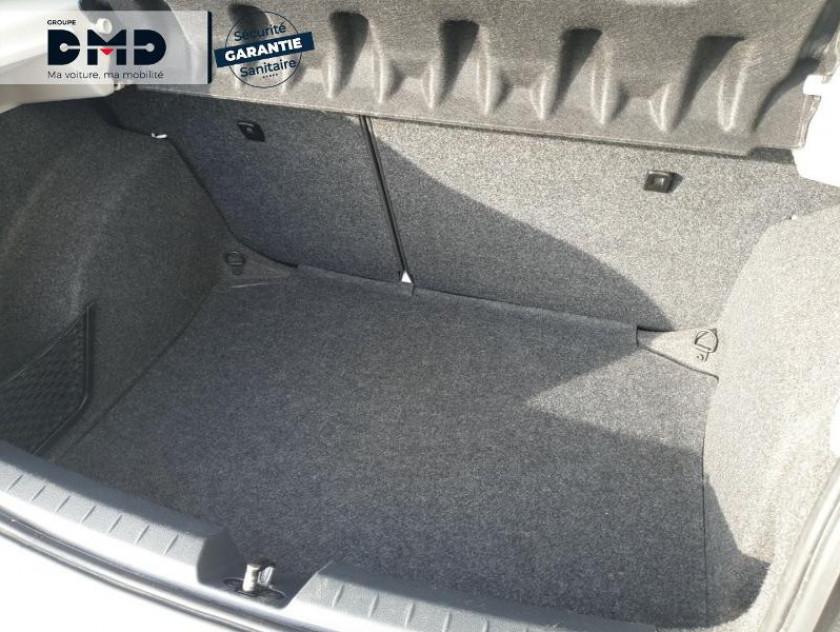 Seat Ibiza 1.2 Tsi 110ch Fr - Visuel #12