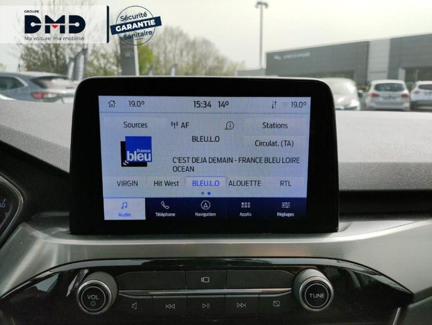 Ford Kuga 2.0 Ecoblue 150ch Mhev Titanium - Visuel #6