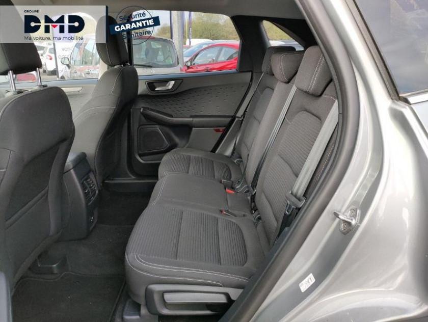 Ford Kuga 2.0 Ecoblue 150ch Mhev Titanium - Visuel #10