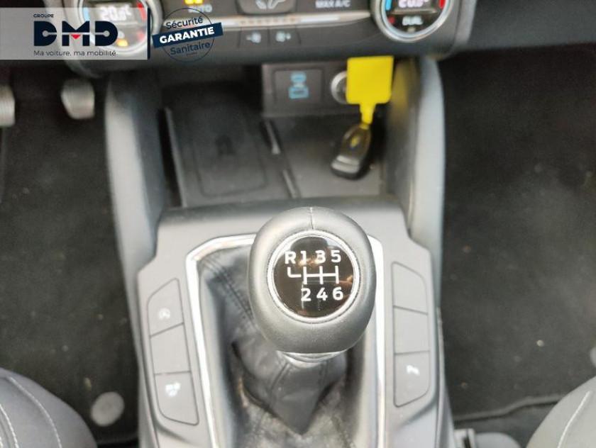 Ford Kuga 2.0 Ecoblue 150ch Mhev Titanium - Visuel #8