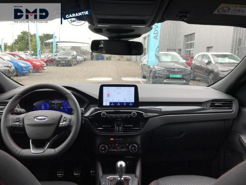 Ford Kuga 2.0 Ecoblue 150ch Mhev St-line - Visuel #5