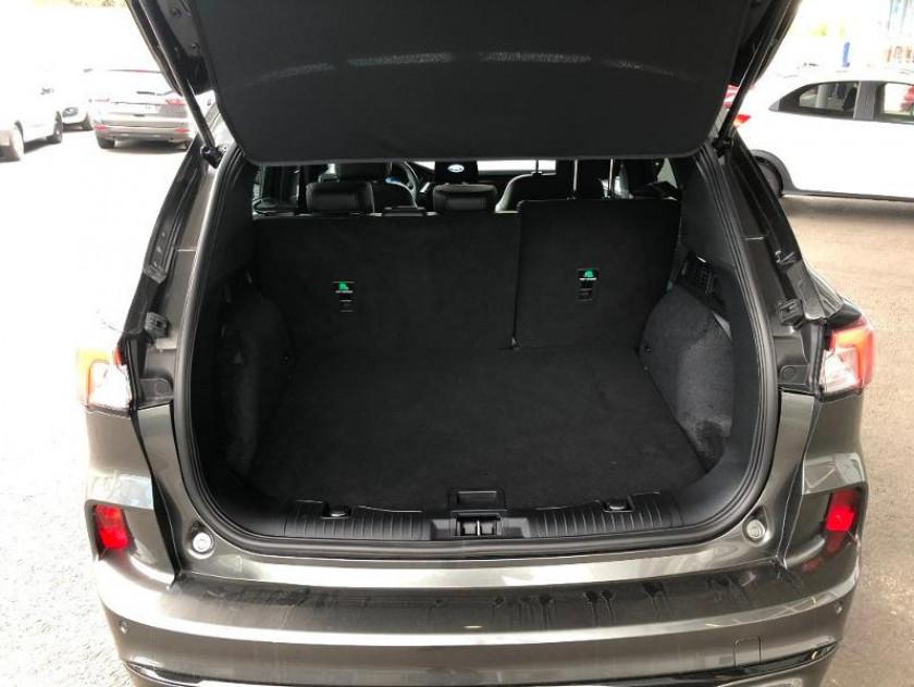 Ford Kuga 2.0 Ecoblue 150 Mhev S&s Bvm6 St-line 5p - Visuel #13