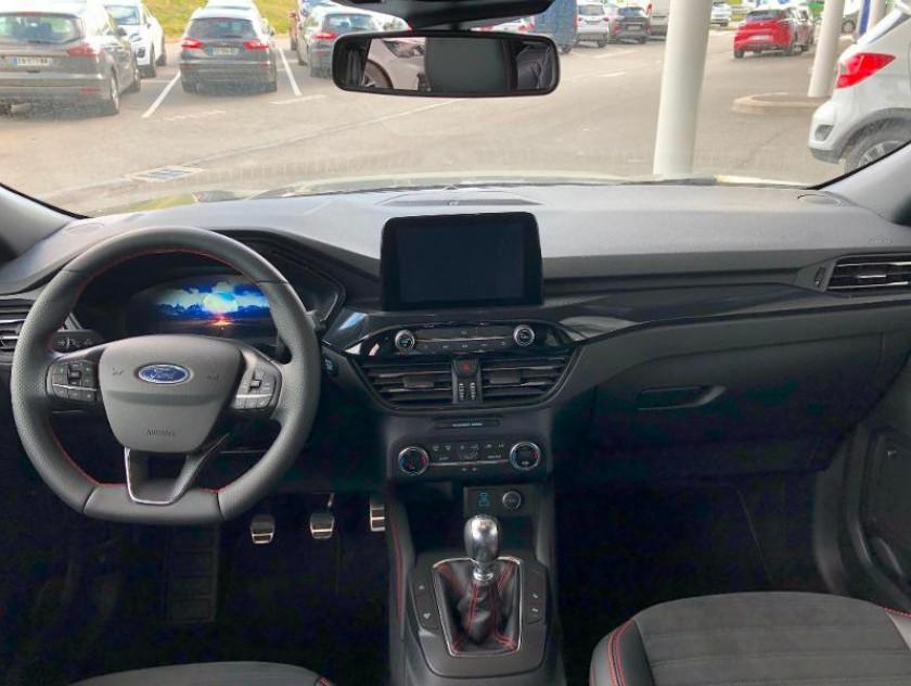 Ford Kuga 2.0 Ecoblue 150 Mhev S&s Bvm6 St-line 5p - Visuel #9