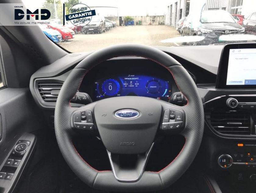Ford Kuga 2.0 Ecoblue 150ch Mhev St-line - Visuel #7