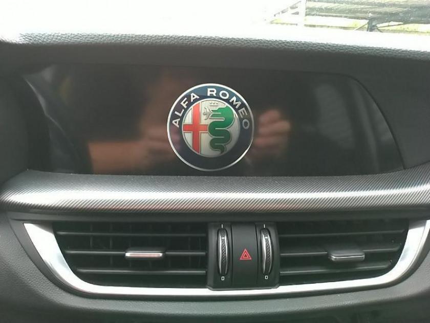 Alfa Romeo Stelvio 2.2 Diesel 180ch Super At8 - Visuel #6
