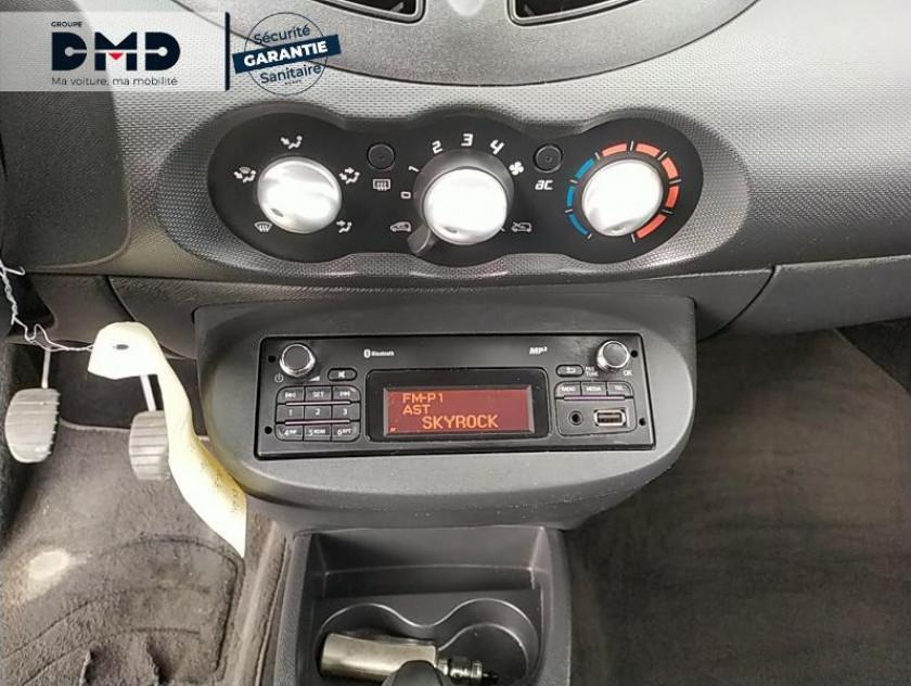 Renault Twingo 1.2 Lev 16v 75ch Expression Eco² - Visuel #6