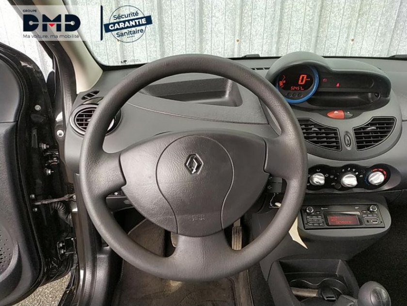 Renault Twingo 1.2 Lev 16v 75ch Expression Eco² - Visuel #7