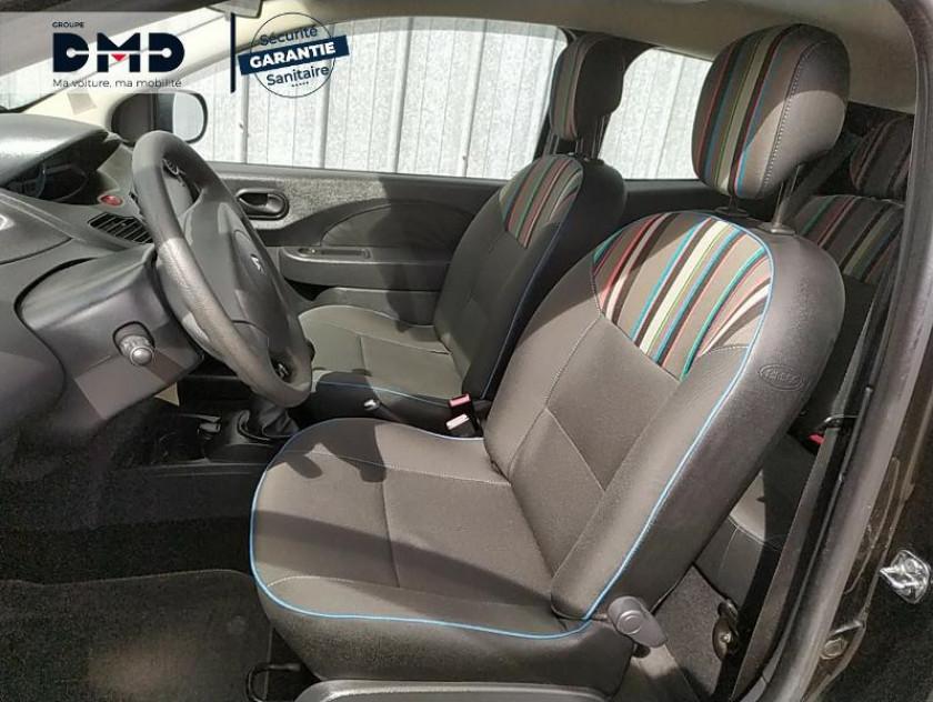 Renault Twingo 1.2 Lev 16v 75ch Expression Eco² - Visuel #9