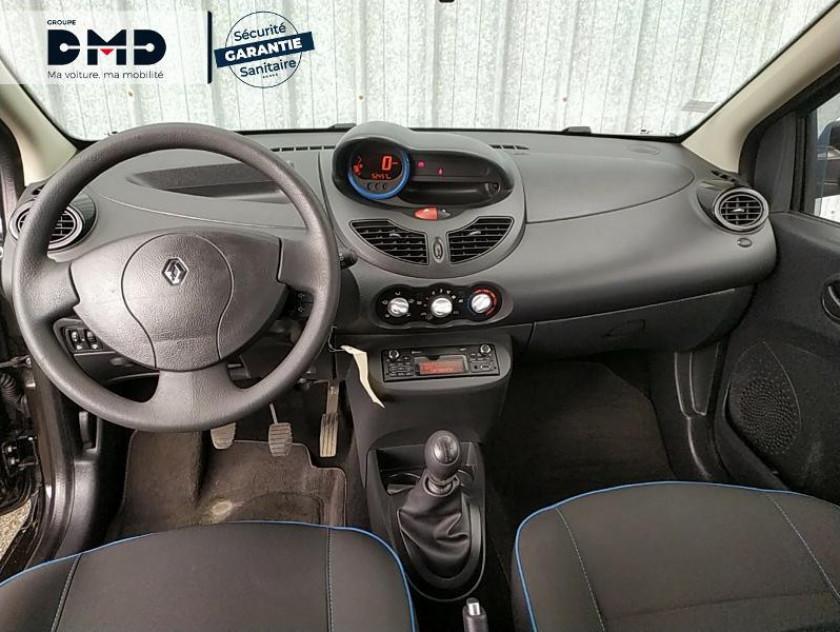 Renault Twingo 1.2 Lev 16v 75ch Expression Eco² - Visuel #5