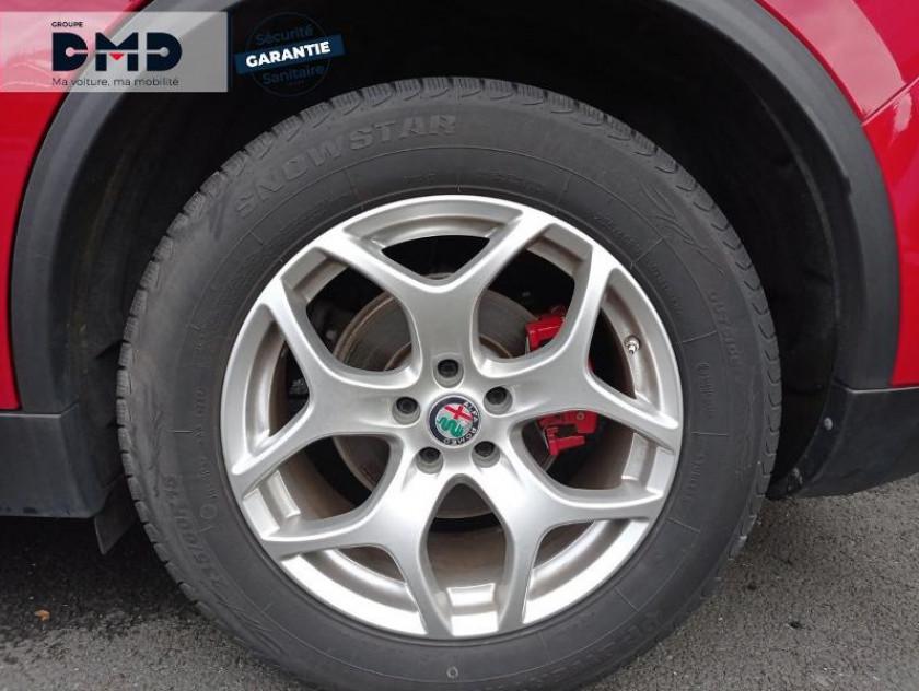 Alfa Romeo Stelvio 2.2 Diesel 180ch Super At8 - Visuel #13
