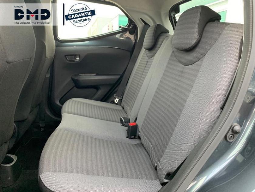 Toyota Aygo 1.0 Vvt-i 72ch X-play X-shift 5p - Visuel #10