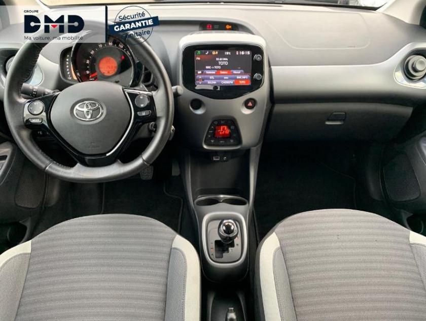 Toyota Aygo 1.0 Vvt-i 72ch X-play X-shift 5p - Visuel #5