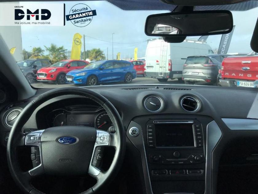 Ford Mondeo 1.6 Scti 160ch Ecoboost Stop&start Titanium 5p - Visuel #5