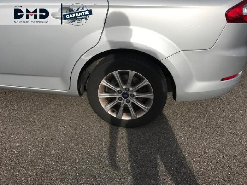 Ford Mondeo 1.6 Scti 160ch Ecoboost Stop&start Titanium 5p - Visuel #13