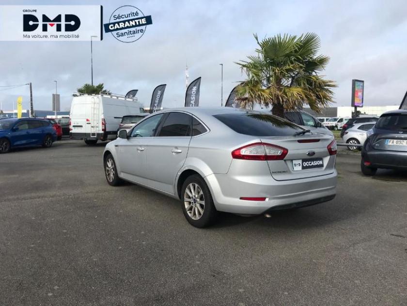 Ford Mondeo 1.6 Scti 160ch Ecoboost Stop&start Titanium 5p - Visuel #3