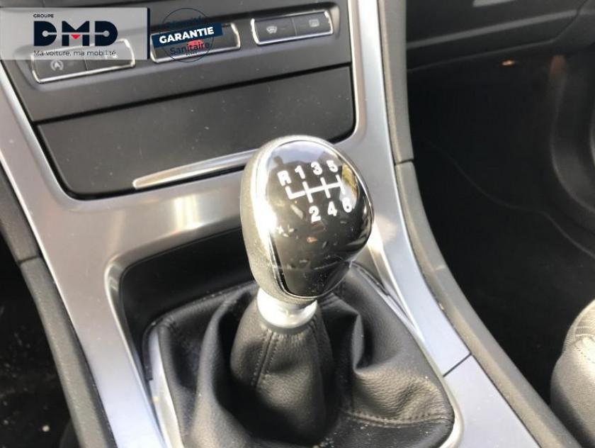 Ford Mondeo 1.6 Scti 160ch Ecoboost Stop&start Titanium 5p - Visuel #8