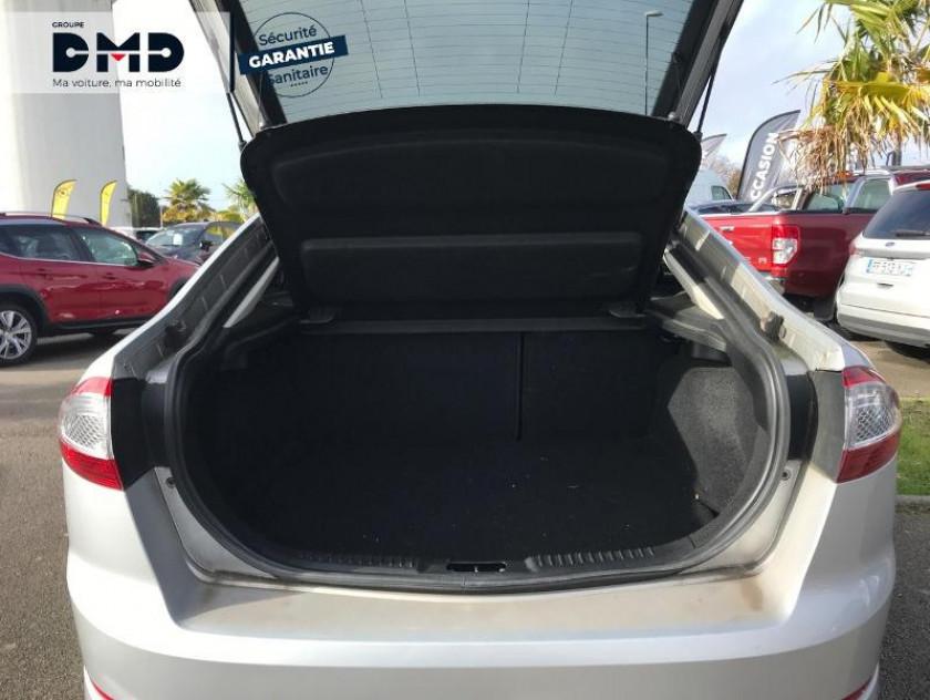 Ford Mondeo 1.6 Scti 160ch Ecoboost Stop&start Titanium 5p - Visuel #12