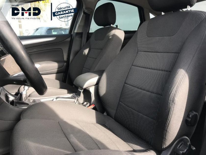 Ford Mondeo 1.6 Scti 160ch Ecoboost Stop&start Titanium 5p - Visuel #9