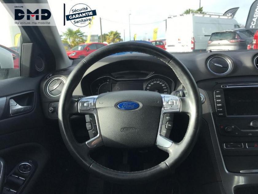 Ford Mondeo 1.6 Scti 160ch Ecoboost Stop&start Titanium 5p - Visuel #7